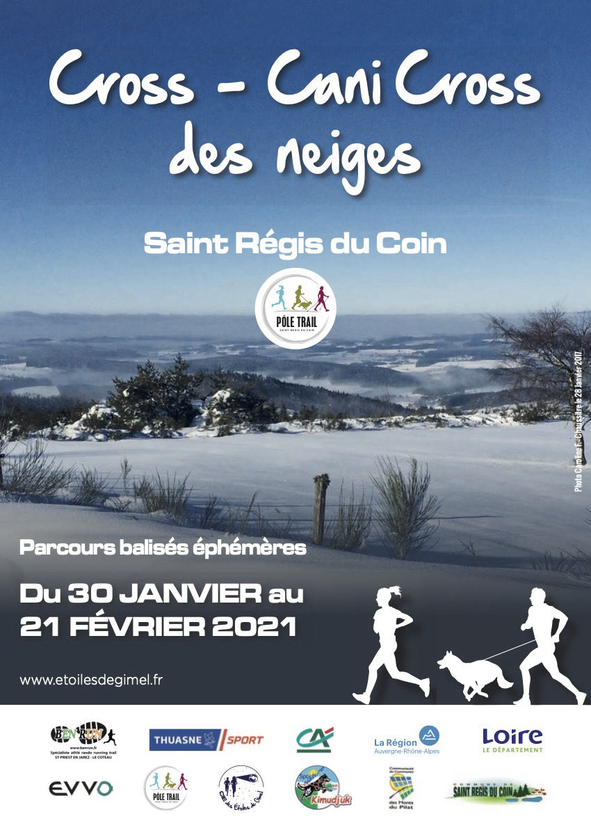 Cross des neiges